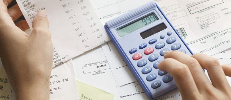 VAT Tax inclusive prices